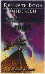 Den store djævlekrig nr. 4: Ondskabens engel (Andersen, Kenneth Bøgh)