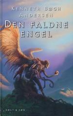 Den store djævlekrig (HC) nr. 5: Den Faldne Engel (Andersen, Kenneth Bøgh)