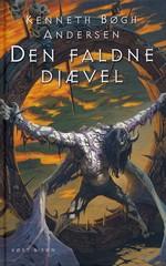 Den store djævlekrig (HC) nr. 6: Den Faldne Djævel (Andersen, Kenneth Bøgh)