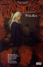 Fables (TPB) nr. 14: Witches.