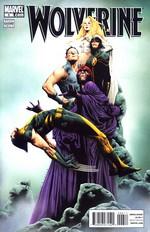 Wolverine, vol. 3 nr. 6.