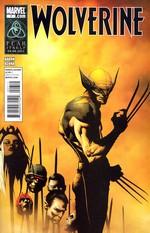 Wolverine, vol. 3 nr. 7.