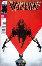 Wolverine, vol. 3 nr. 8.
