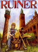 Ruiner (HC): Ruiner.
