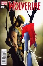 Wolverine, vol. 3 nr. 9.