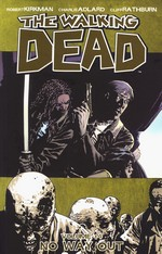 Walking Dead (TPB) nr. 14: No Way Out.