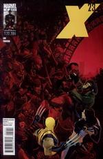 X-23, vol. 2 nr. 12.