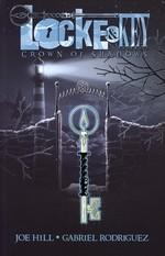 Locke and Key (TPB) nr. 3: Crown of Shadows.