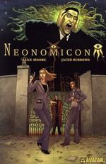 Neonomicon (TPB): Neonomicon.