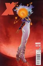 X-23, vol. 2 nr. 16.