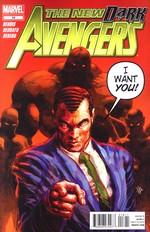 Avengers, New vol. 2 nr. 18.