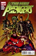 Avengers, New vol. 2 nr. 19.