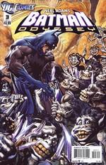 Batman: Odyssey, DCnU nr. 3.