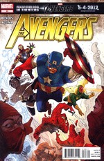Avengers, vol. 4 nr. 23.
