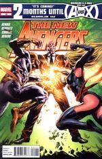 Avengers, New vol. 2 nr. 22.