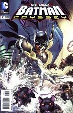 Batman: Odyssey, DCnU nr. 7.
