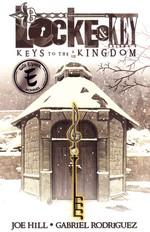 Locke and Key (TPB) nr. 4: Keys to the Kingdom.