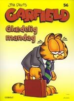 Garfield (Dansk) nr. 56: Glædelig mandag.