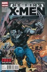 X-Men, First nr. 2.