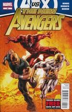 Avengers, New vol. 2 nr. 30: AvX.