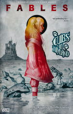 Fables (TPB) nr. 18: Cubs in Toyland.