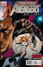 Avengers, New vol. 2 nr. 33.