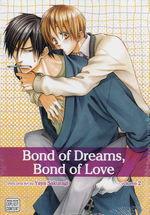 Bond of Dreams, Bonds of Love (TPB) nr. 2:  - TILBUD (så længe lager haves, der tages forbehold for udsolgte varer).