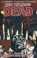 Walking Dead (TPB) nr. 17: Something to Fear.