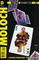 Before Watchmen: Moloch nr. 2.