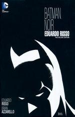 Batman (HC): Batman Noir: Eduardo Risso deLuxe Edition.