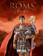Roms Ørne (HC) nr. 2: Bog II.