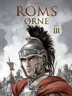 Roms Ørne (HC) nr. 3: Bog III.
