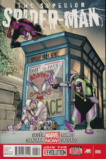 Spider-Man, Superior - Marvel Now nr. 6.