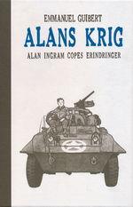Alans krig (HC): Alans krig - Alan Ingram Coes erindringer - TILBUD (så længe lager haves, der tages forbehold for udsolgte varer).