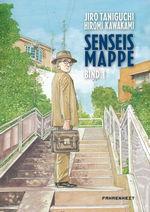 Senseis mappe (Dansk) nr. 1: Senseis mappe Bind 1.