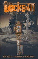 Locke and Key (TPB) nr. 5: Clockworks.