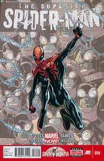Spider-Man, Superior - Marvel Now nr. 14.