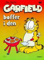 Garfield (Dansk) nr. 58: Garfield Bøffer i den..