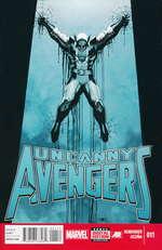 Avengers, Uncanny - Marvel Now nr. 11.
