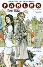 Fables (TPB) nr. 19: Snow White.