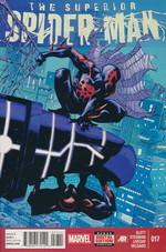 Spider-Man, Superior - Marvel Now nr. 17.