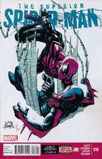 Spider-Man, Superior - Marvel Now nr. 18.