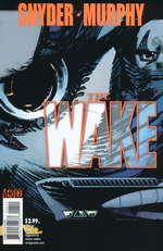 Wake, The nr. 4.