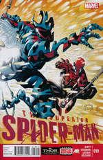 Spider-Man, Superior - Marvel Now nr. 19.