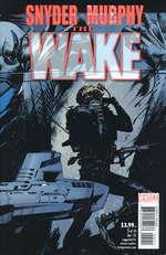 Wake, The nr. 5.