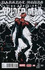 Spider-Man, Superior - Marvel Now nr. 22.