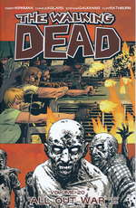 Walking Dead (TPB) nr. 20: All Out War Part 1..