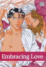 Embracing Love (TPB) nr. 2: Vol. 3 og 4 - TILBUD (så længe lager haves, der tages forbehold for udsolgte varer).
