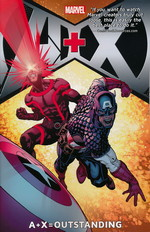 A+X (TPB): A+X (MN) vol. 3: A+X Equals Outstanding.