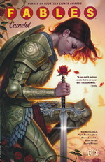 Fables (TPB) nr. 20: Camelot.